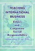 Teaching International Business