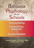Behavior Psychology in the Schools