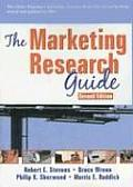 The Marketing Research Guide, Second Edition