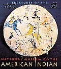 Treasures of the National Museum of the American Indian