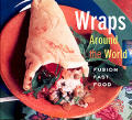 Wraps Around The World Fusion Fast Food