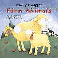 Farm Animals: The Builders and the Buildings 1885-1915