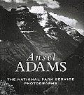 Ansel Adams The National Park Service