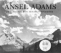 Ansel Adams The National Park Service Ph