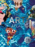 The Art Atlas [With CDROM]