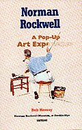 Norman Rockwell A Pop Up Art Experience