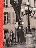 Parisian Womans Guide To Style