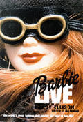 Barbie Live The Worlds Most Famous Doll
