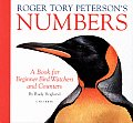 Roger Tory Petersons Numbers