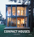 Compact Houses Architecture for the Environment