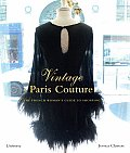 Vintage Paris Couture The French Womans Guide to Shopping