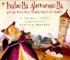 Isabella Abnormella & The Very Very Fin