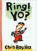 Ring Yo
