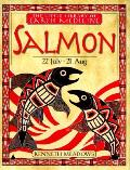 Salmon Little Library Of Earth Medicine