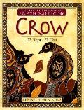 Crow Little Earth Medicine Library