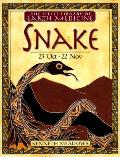 Snake Little Earth Medicine Library