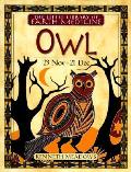 Owl The Little Library Of Earth Medicine