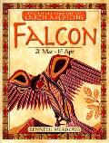 Falcon Little Earth Medicine Library