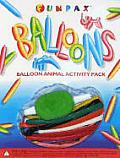 Balloons (Fun Pax)