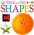 Shapes Touch & Feel