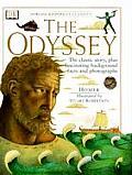 Dk Classics The Odyssey