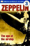 Zeppelin The Age Of The Airship
