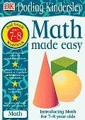 Math Made Easy Second Grade