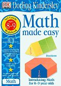 Math Made Easy Third Grade