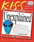Kiss Guide To the Unexplained