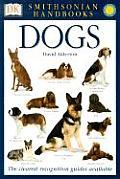 Dogs Smithsonian Handbooks