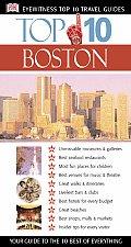 Eyewitness Top 10 Boston 2003