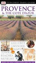 Eyewitness Provence & The Cote Dazur