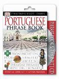 Portuguese Phrase Book [With 70-Minute CD]