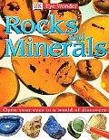Eye Wonder Rocks & Minerals