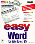 Easy Word for Windows 95