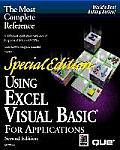 Using Excel Visual Basic for Applications Special Edition (Using ...)