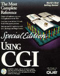 Using Cgi Special Edition - With CD (96 Edition)