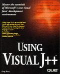 Using Visual J++