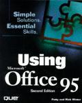 Using Microsoft Office 95