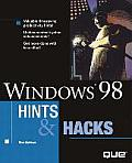 Windows 98 Hints & Hacks