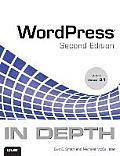 WordPress in Depth 2nd Edition