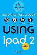 Using the Apple iPad