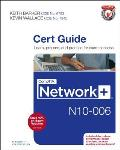 Comptia Network+ N10 006 Authorized Cert Guide