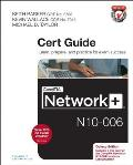Comptia Network+ N10 006 Cert Guide Deluxe Edition