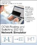 Ccna Routing & Switching 200 125 Network Simulator