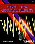 Oscillator Circuits & Projects