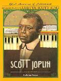 Scott Joplin Black Americans Of Achievem