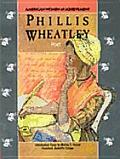 Phillis Wheatley Poet American Women Of