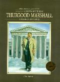 Thurgood Marshall Black Americans Of Ac