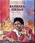 Barbara Jordan Black Americans Of Achiev
